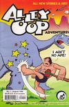 Cover for Alley Oop Adventures (Antarctic Press, 1998 series) #1