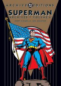 Cover Thumbnail for Superman Archives (DC, 1989 series) #6