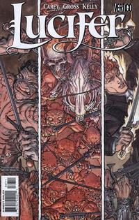 Cover Thumbnail for Lucifer (DC, 2000 series) #67