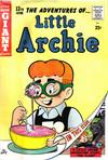 The Adventures of Little Archie #13