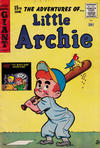 The Adventures of Little Archie #15