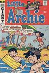 Cover for Little Archie (Archie, 1969 series) #61