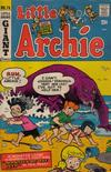Cover for Little Archie (Archie, 1969 series) #74