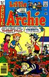 Cover for Little Archie (Archie, 1969 series) #111