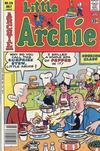 Cover for Little Archie (Archie, 1969 series) #120