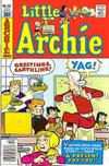 Cover for Little Archie (Archie, 1969 series) #137