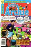 Cover for Little Archie (Archie, 1969 series) #147