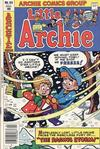 Cover for Little Archie (Archie, 1969 series) #153