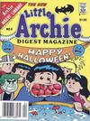 Cover for Little Archie Digest Magazine (Archie, 1991 series) #4