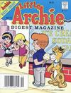 Cover for Little Archie Digest Magazine (Archie, 1991 series) #12
