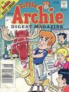 Cover for Little Archie Digest Magazine (Archie, 1991 series) #16