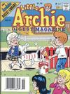 Cover for Little Archie Digest Magazine (Archie, 1991 series) #19