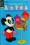Cover for Walter Lantz Andy Panda (Western, 1973 series) #4