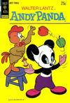 Cover for Walter Lantz Andy Panda (Western, 1973 series) #5 [Gold Key Variant]