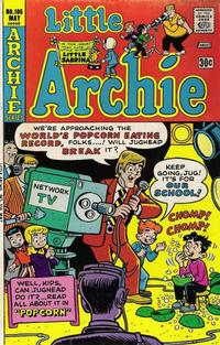 Cover Thumbnail for Little Archie (Archie, 1969 series) #106