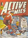 Cover for Active Comics (Bell Features, 1942 series) #20