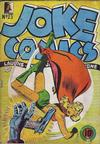 Cover for Joke Comics (Bell Features, 1942 series) #23