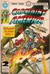 Cover for Capitaine America (Editions Héritage, 1970 series) #94/95