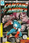 Cover for Capitaine America (Editions Héritage, 1970 series) #130/131