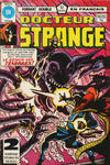 Cover for Docteur Strange (Editions Héritage, 1979 series) #19/20