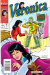 Cover for Veronica (Archie, 1989 series) #148