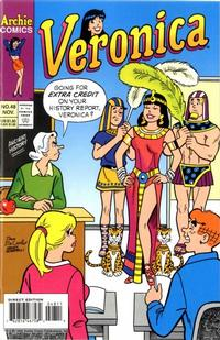 Cover Thumbnail for Veronica (Archie, 1989 series) #48