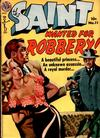 Cover for The Saint (Avon, 1947 series) #11