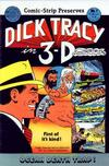 Blackthorne 3-D Series #8