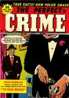 Cover for The Perfect Crime (Cross Publications, 1949 series) #14