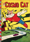 Cover for Cosmo Cat (Fox, 1946 series) #5