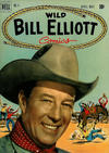 Cover for Wild Bill Elliott (Dell, 1950 series) #4