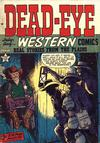 Dead-Eye Western Comics #5