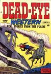 Dead-Eye Western Comics #10