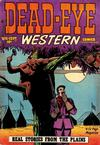 Cover for Dead-Eye Western Comics (1948 series) #v2#5