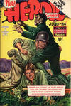 Cover for New Heroic Comics (Eastern Color, 1946 series) #84