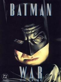 Cover Thumbnail for Batman: War on Crime (DC, 1999 series)
