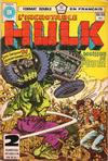 Cover for L' Incroyable Hulk (Editions Héritage, 1968 series) #88/89