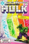 Cover for L' Incroyable Hulk (Editions Héritage, 1968 series) #126/127