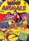 Cover for Frisky Animals (Star Publications, 1951 series) #49