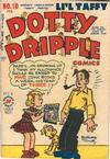 Cover for Dotty Dripple (Harvey, 1946 series) #10