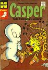 Cover for Casper the Friendly Ghost (Harvey, 1952 series) #31