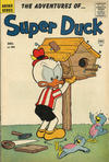 Cover for Super Duck Comics (Archie, 1944 series) #94