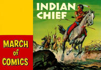 Cover for March of Comics (Western, 1946 series) #94