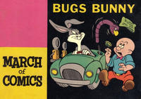 Cover Thumbnail for March of Comics (Western, 1946 series) #132