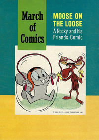 Cover Thumbnail for March of Comics (Western, 1946 series) #216
