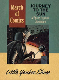 Cover Thumbnail for March of Comics (Western, 1946 series) #219