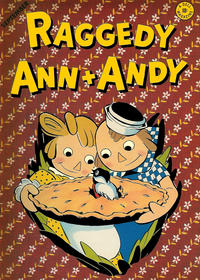 Cover Thumbnail for Raggedy Ann and Andy (Dell, 1946 series) #4