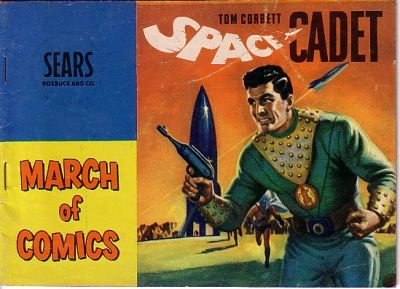Cover for March of Comics (Western, 1946 series) #102