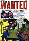 Wanted Comics #16