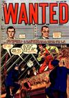Wanted Comics #21